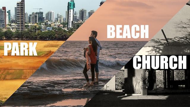 Dadar vlog Mumbai travel Shivaji Park Dadar beach