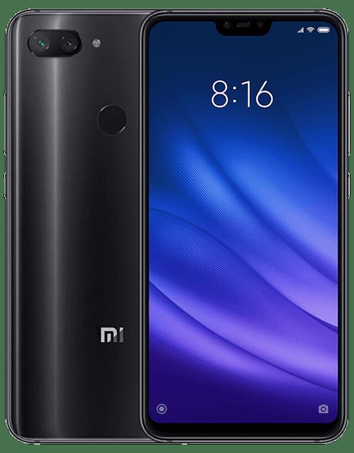 Xiaomi Mi8 Lite (platina) Firmware