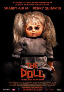 Download The Doll (2016) HDRip Full Movie