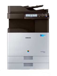 Samsung MultiXpress SL-X3280NR Printer Driver Download