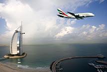 Passion Luxury Emirates Hotel In Air