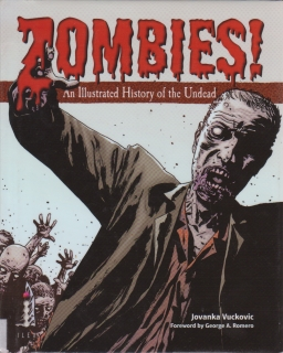 front cover illustration by Charlie Adlard and Cliff Rathburn