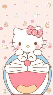 Gambar Doraemon Lucu Buat Wallpaper Hp Doraemon