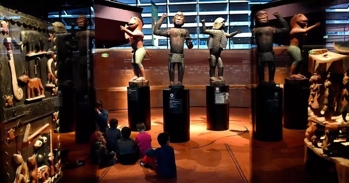 French National Assembly Votes To Return Stolen African Artefacts To Benin And Senegal