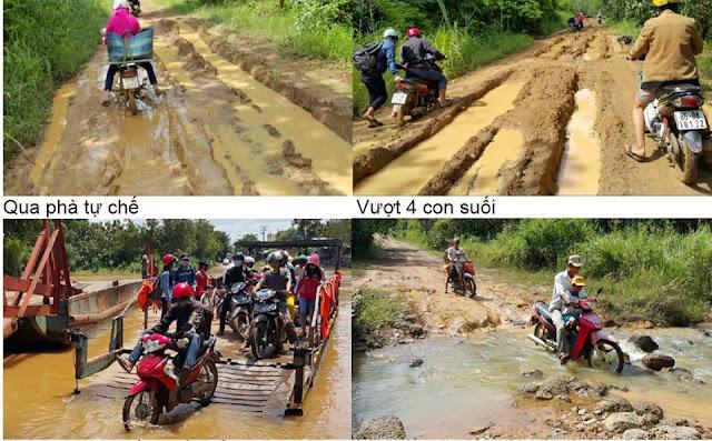 Hội từ thiện vietnamsmile vì trẻ em nghèo Hồ Trị An