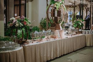 Daftar Harga catering pernikahan untuk 500 orang atau 1000 porsi