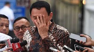 Ahok Terancam, Polisi Diminta Bongkar Ulang Kasus Pembelian Tanah di Cengkareng, Oh Ya?
