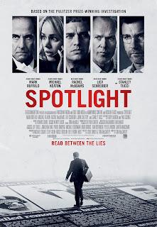 Spotlight (2015) – คนข่าวคลั่ง [พากย์ไทย/บรรยายไทย]