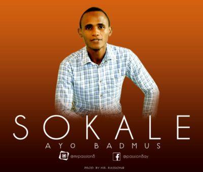 Download MP3: Ayo Badmus – Sokale