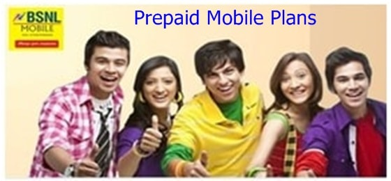 BSNL Recharge Prepaid plans Validity reduced in Andhrapradesh and Telangana 2019