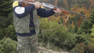 [Ελλάδα]Νεκροί δυο κυνηγοί - Τους πρόδωσε η καρδιά τους