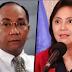 Dating beteranong journalist binanatan si Leni tungkol sa kapangyarihang ibibigay ni Pangulong Duterte