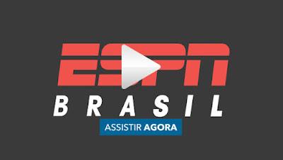 Futebol ao vivo online agora