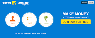 How Much You Can Earn From Flipkart Affiliate Program