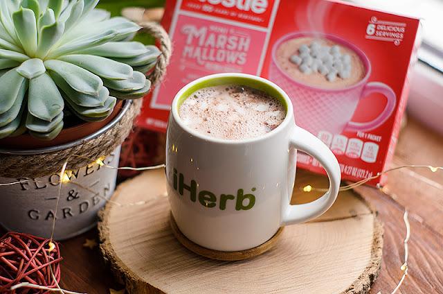 Какао с маршмеллоу Nestle Hot Cocoa Mix, Mini Marshmallows, Rich Milk Chocolate Flavor,