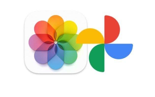 طريقة نقل الصور من آي كلاود iCloud إلى صور قوقل Google Photos