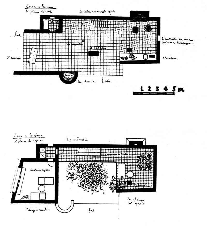 micaela.didomenicantonio-XXXIciclo: Rudofsky: Architecture