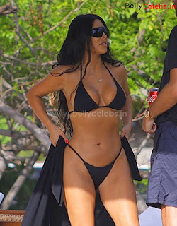 Kim Kardashian   Huge  Lips  and  ~ bollycelebs.in Exclusive Celebrity Pics 015