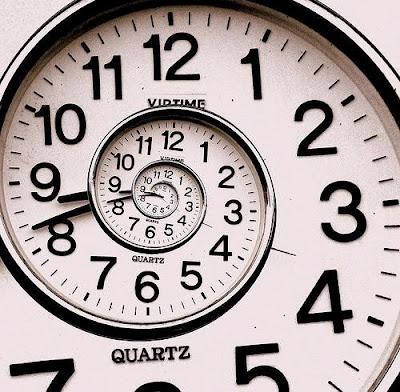 Al-Qur'an Tentang Relativitas Waktu