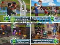 The Sims Freeplay Mod Apk v5.30.3 (Mod Money)