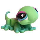 Littlest Pet Shop Multi Pack Gecko (#530) Pet