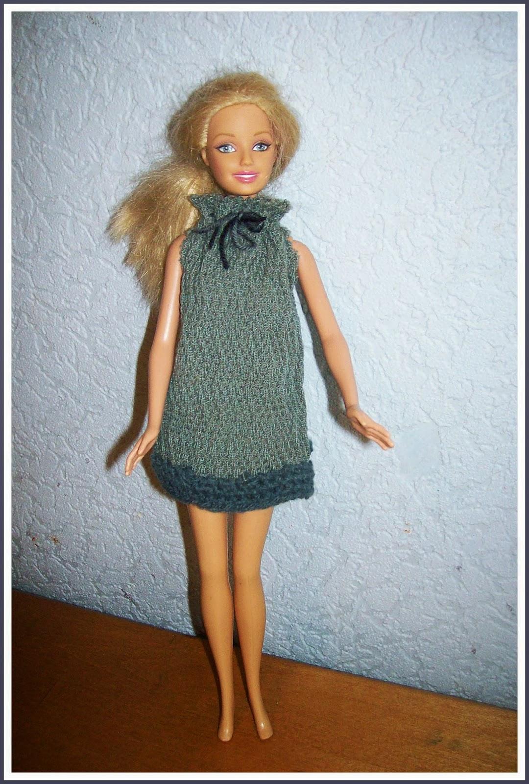 Сшитые платье для кукол барби фото 731