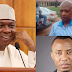 #FreeEvans: Sahara Reporters Makes Serious Accusation Against Saraki