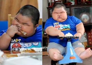 Faktor Risiko Obesitas Sentral Pada Orang Dewasa Di Sulawesi Utara, Gorontalo Dan Dki Jakarta