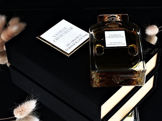 vanille charnelle annick goutal avis, parfum vanille charnelle avis, vanille charnelle goutal paris, avis parfum, parfum à la vanille