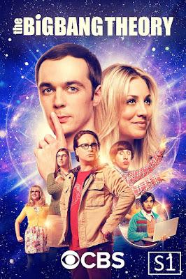 The Big Bang Theory S1 Complete English 480p WEBRip 1.1GB