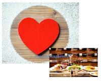 """Concorso Vorwerk Folletto """" San Valentino Gourmet"""" : vinci gratis una delle 22 cene per 2 persone ( valore 360€)"""