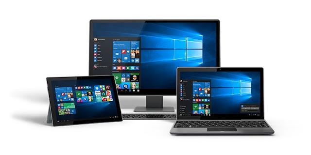 Cara Mengoptimalkan Internet Pada Windows 10
