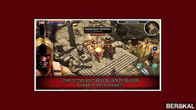 15+ Game RPG Offline Untuk Android yang Bisa Anda Mainkan
