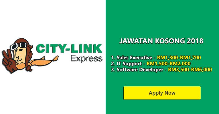 City-Link Express (M) Sdn Bhd