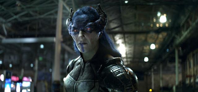 'Vingadores: Guerra Infinita': Artista revela visual assustador da Proxima Meia-Noite