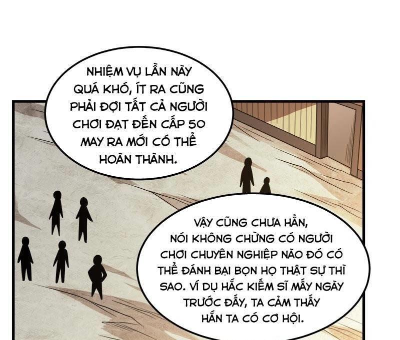 Kiếm Vũ Chương 92