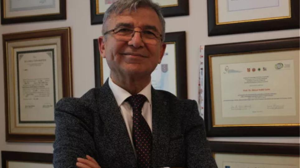 Σύμβουλος Ερντογάν: «Οι Έλληνες πνίγηκαν στην θάλασσα στην Σμύρνη, να μην το ξεχνάνε»