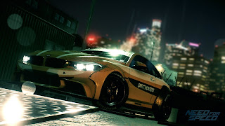 NFS Xbox Background