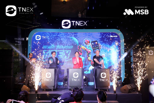 App-Tnex