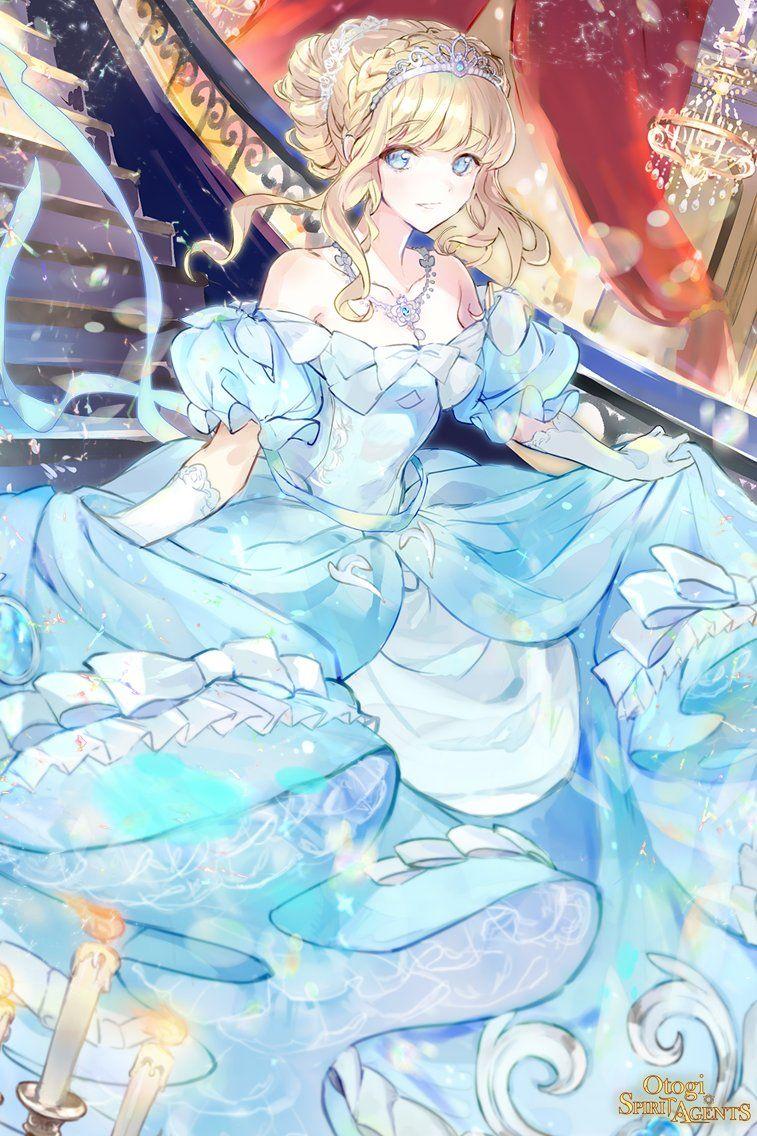 Công Chúa Ngủ Quên-Hirune Hime: Shiranai Watashi no Monogatari