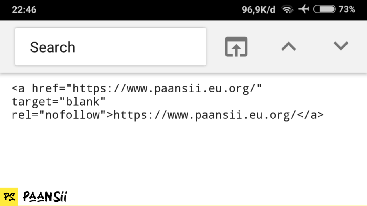 Cara Membuat Backlink Pada Website