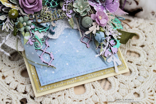 #scrapiniecpl #cards #handmade #mintaykarola #49market
