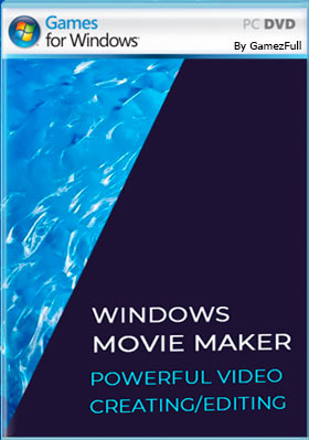 Windows Movie Maker 2020 Full Español [Pre-Activado]
