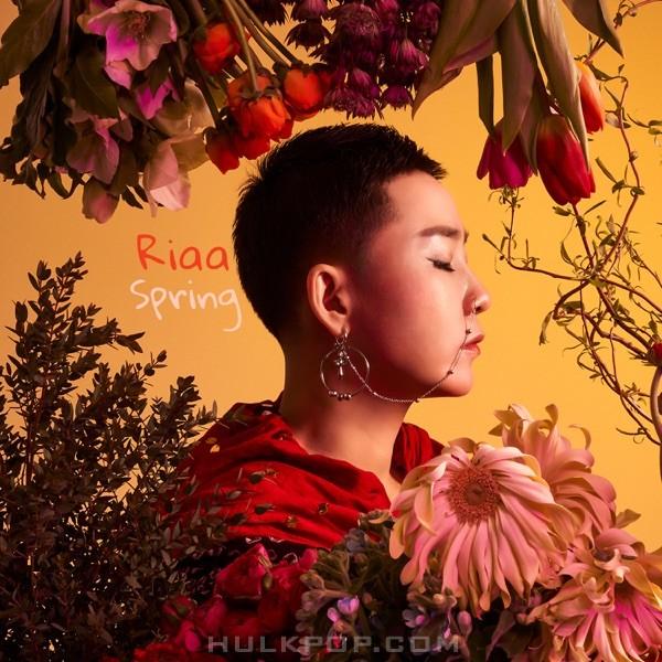 Riaa – Spring – Single