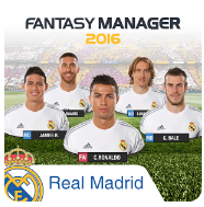 Download Real Madrid Fantasy Manager 2016 Game APK for Android