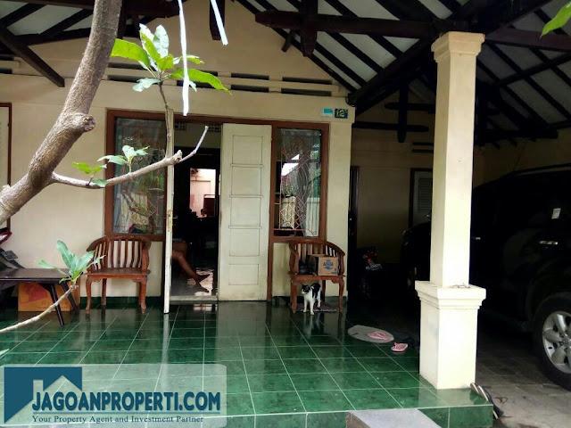 Rumah klasik desain bangunan kolonial