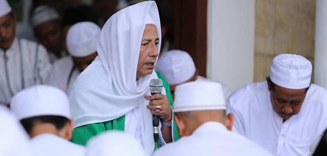 [Habib Luthfi bin Yahya] Tips Agar tidak Terjerumus Oleh Karomah