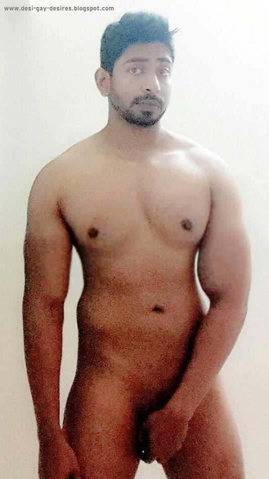Indian Nude Male Models