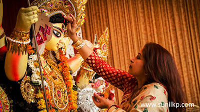 beautiful images of maa durga