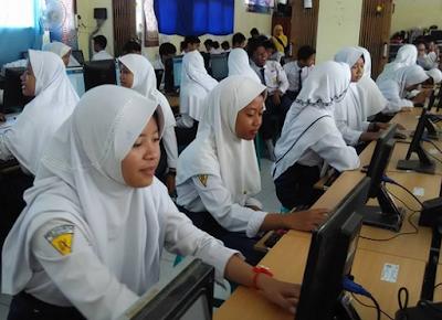 Contoh Soal Menentukan Makna Tersurat dalam Cerpen dan Fabel - UNBK SMP 2020